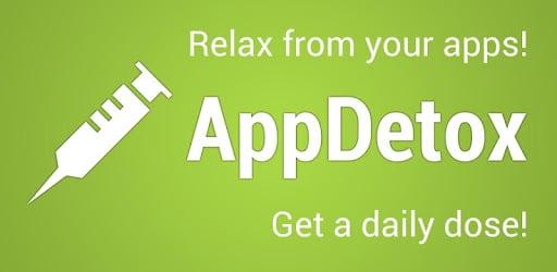 AppDetox