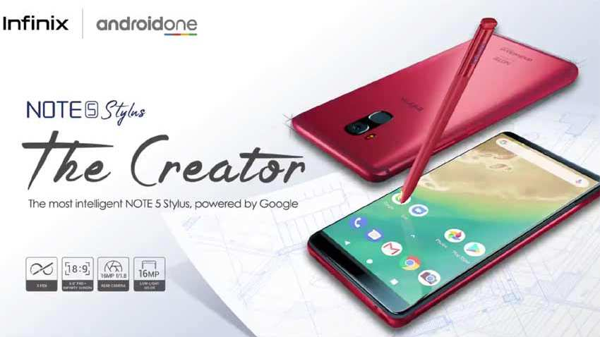 Best Infinix Phones to Buy in 2019