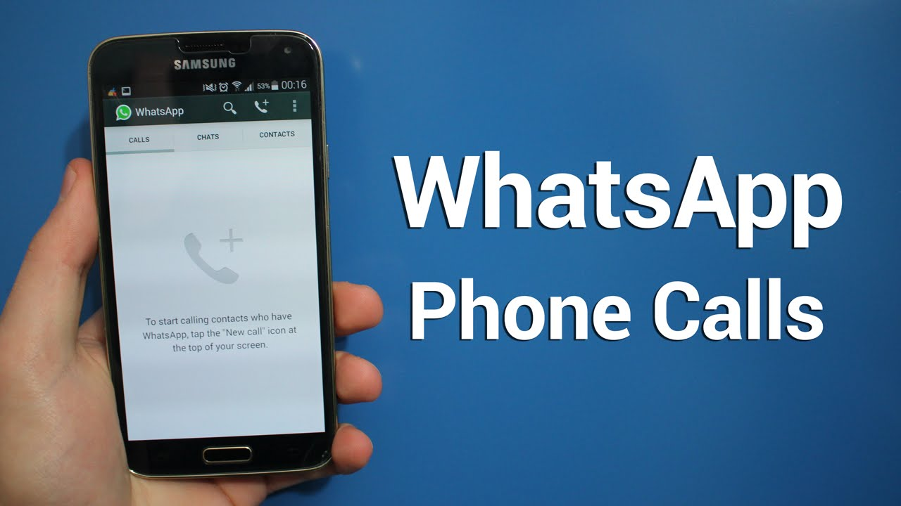 How to Record WhatsApp Calls on Android and iPhone?