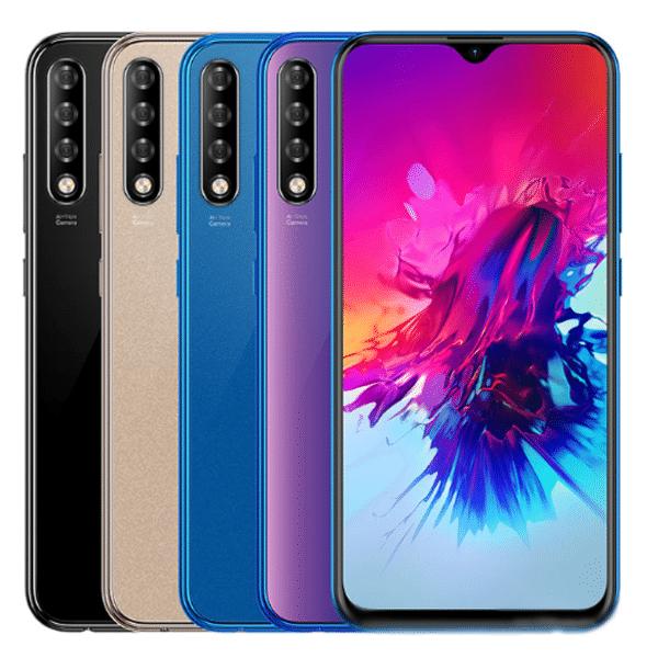 Infinix Phones With Best Camera 2019