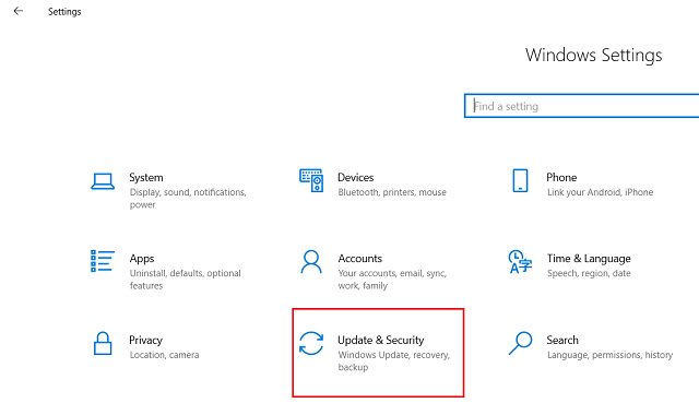 1.-Downgrade-Windows-10-from-Settings