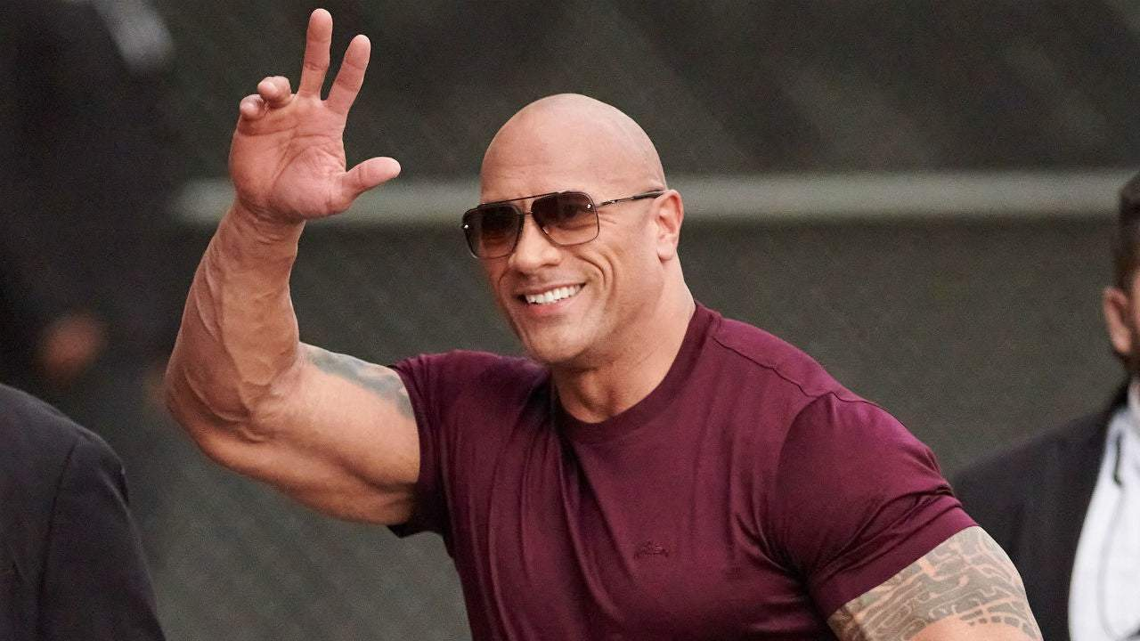Dwayne Johnson The Rock net worth