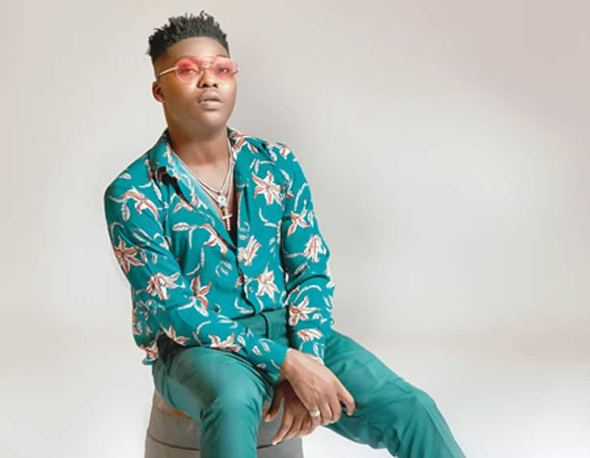 Reekado Banks Net Worth