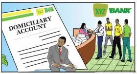 Domiciliary Bank to Open in Nigeria