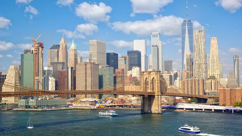 Wealthiest US Cities