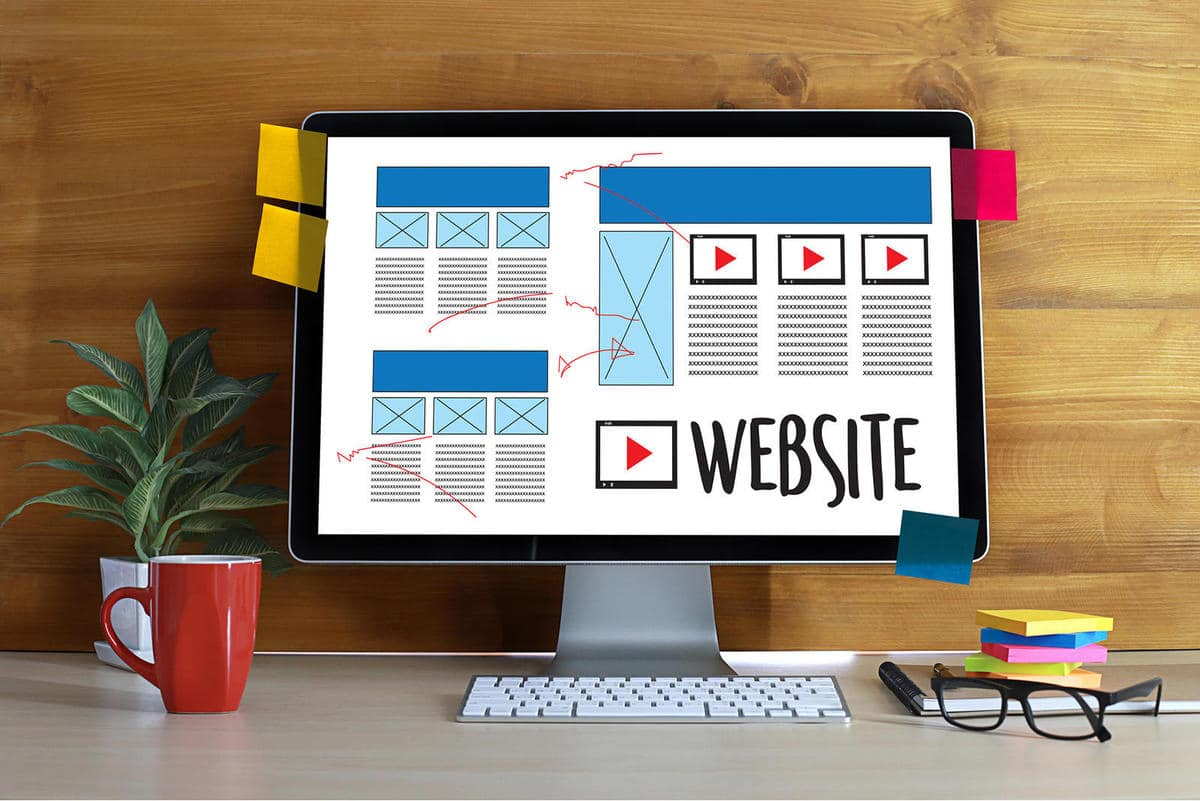 Reasons You Should Build Your Own Website